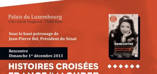 Histoires croisées France / Maghreb
