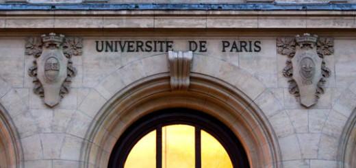 Université la Sorbonne